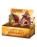 Magic - Les Combattants d'Ixalan - Boite de 36 Boosters