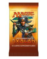 Magic - Les Combattants d'Ixalan - Booster(s)