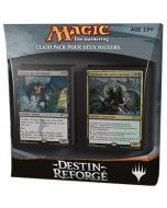 Magic - Destin Reforgé - Clash Pack - 2 Joueurs