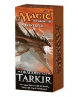 Magic - Dragons of Tarkir - Event Deck (Anglais)