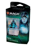 Magic - La Guerre des Planeswalkers - Deck de Planeswalker - Jace