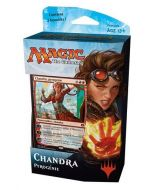 Magic - Kaladesh - Deck Planeswalker - Chandra