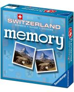 Memory - Suisse