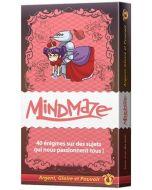 Mind Maze - Argent, Gloire et Pouvoir