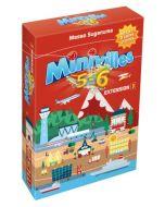 Minivilles - 5 à 6 Joueurs