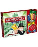 Monopoly - Banking - Edition Suisse
