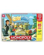 Monopoly - CityVille