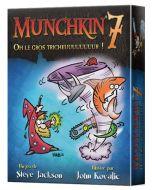 Munchkin 7 - Oh le Gros Tricheuuuuuuuur !
