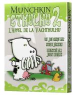 Munchkin Cthulhu 2 - L'Appel de la Vachthulhu