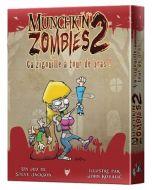 Munchkin Zombies 2 - Ça Zigouille à Tour de Bras !