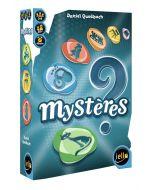 Mystères (Nouvelle Edition)