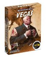 Neuroshima Hex - Army Pack : Vegas