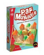 Paf Muraille