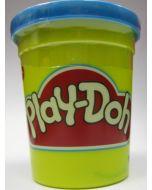 Play Doh - Pot 131g (Bleu)