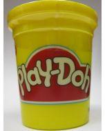 Play Doh - Pot 131g (Jaune)