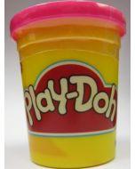 Play Doh - Pot 131g (Rose)