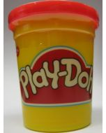 Play Doh - Pot 131g (Rouge)