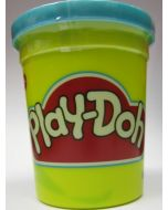 Play Doh - Pot 131g (Turquoise)