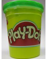 Play Doh - Pot 131g (Vert)