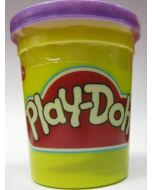 Play Doh - Pot 131g (Violet)