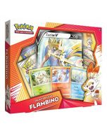 Pokémon - Collection Galar - Flambino avec Zacian