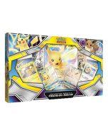 Pokémon - Collection Spéciale - Pikachu-GX et Evoli-GX