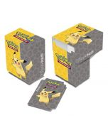 Pokémon - Deck Box - Pikachu