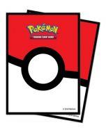 Pokémon - Deck Protector - Pokéball (65)