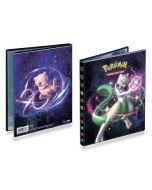 Pokémon - Hidden Fates - Portfolio 4 Pochettes