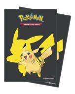 Pokémon - Pikachu 2019 - Deck Protector (65)