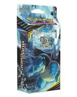 Pokémon - Soleil et Lune - Duo de Choc - Deck à Thème - Tortank