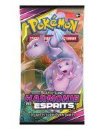 Pokémon - Soleil et Lune - Harmonie des Esprits - Booster(s)