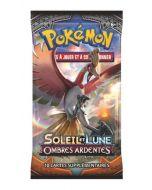 Pokémon - Soleil et Lune - Ombres Ardentes - Booster(s)