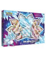 Pokémon - Coffret - Sablaireau d'Alola - GX
