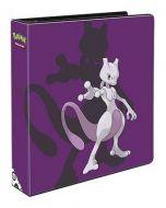 Pokémon - Mewtwo 2 - Album A4