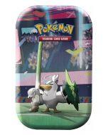 Pokémon - Puissance de Galar - Mini Tin 4