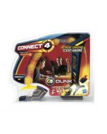 Puissance 4 (Connect 4) - Dunk