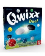 Qwixx - Duel
