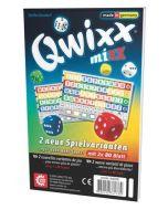Qwixx Mixx - 2 Nouvelles Variantes de Jeu