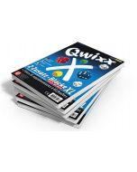 Qwixx XL - 2 Blocs XL Supplémentaires
