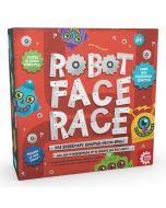 Robot Face Race