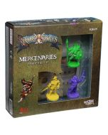 Rum & Bones - Mercenaries - Heroes Set 2