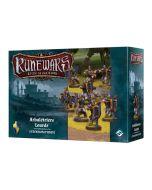 Runewars (JdF) - Unité d'Arbalétriers Lourds