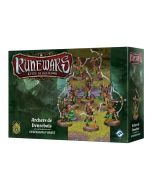 Runewars (JdF) - Unité d'Archers de Densebois