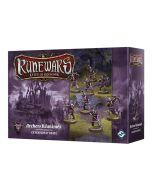 Runewars (JdF) - Unité d'Archers Réanimés