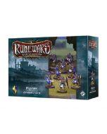 Runewars (JdF) - Unité de Piquiers