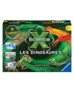 Science X - Les Dinosaures
