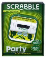 Scrabble - Party