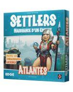 Settlers (JdP) - Naissance d'un Empire - Atlantes
