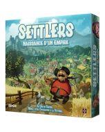 Settlers (JdP) - Naissance d'un Empire